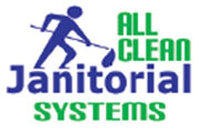 We offer a complete line Janitorial Services